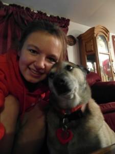 Lucky & Ich