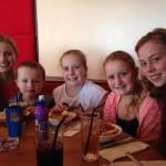 Pizza Hut Glasgow