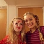 Dena und ich :)