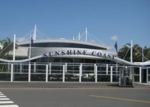 SunshineCoastAirport