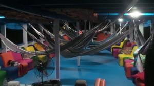 Redes no Barco